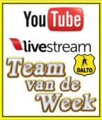 Dalto livestream - Team vd Week