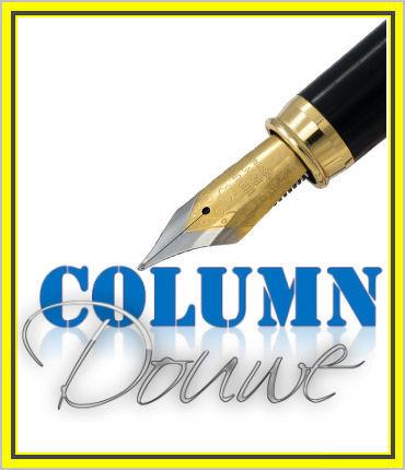 Column Douwe - Daltosite