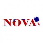 Logo NOVA, Daltosite front