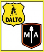 Dalto - Mia