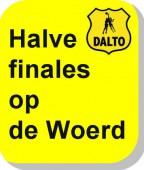 Halve finales bij Dalto