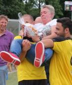 Kampioenswedstrijd Dalto 3