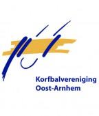 Logo Oost Arnhem Daltosite