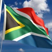 Vlag Zuid-Afrika, Daltosite