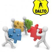 Taakverdeling TC Daltosite