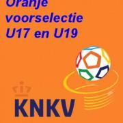 Dalto - Oranje U17 U19