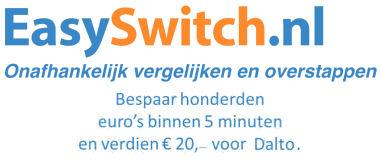 EasySwitch Sponsor Dalto