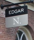 Edgar N. - kledingsponsor trainers