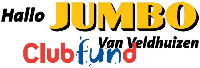 Daltosponsor Jumbo/van Veldhuizen Clubfund