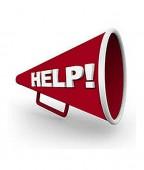 Hulp gevraagd!