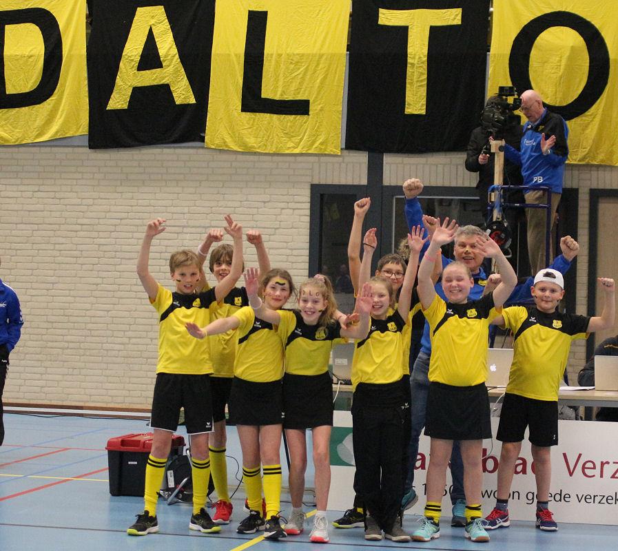 20200125 Dalto D2 bij Dalto/Klaverblad Verzekeringen - OA