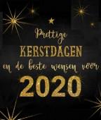 Kerstwens 2019 Dalto