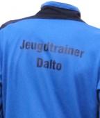 Trainersjack Dalto Jeugdtrainer