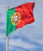 Vlag Portugal Daltosite