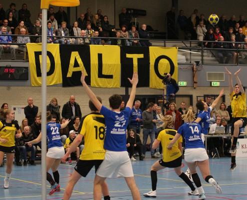 20200125, Dalto/Klaverblad Verzekeringen - Oost-Arnhem