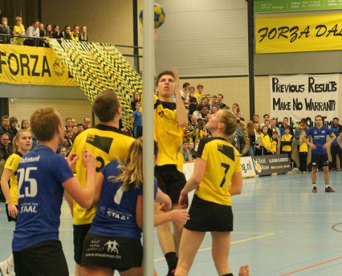 20200215 Dalto/Klaverblad Verzekeringen - SCO (foto JanSl)