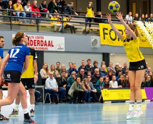 20200215 Dalto/Klaverblad Verzekeringen - SCO (foto Hans Bömer)