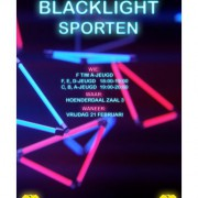 Blacklight Sporten DaltoJeugd