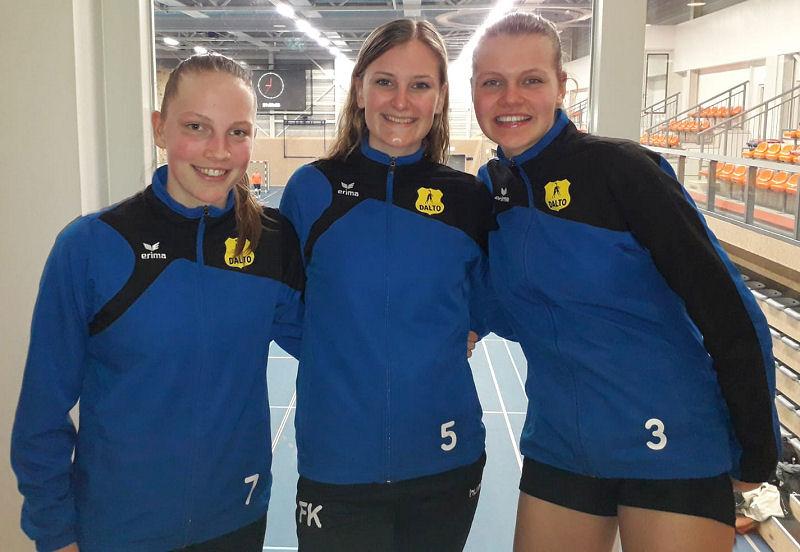 20200309 Anne Fenna Fleur Oost U19