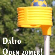 Dalto Open Zomer