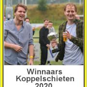 20200704 Winnaars Dalto Koppelschieten