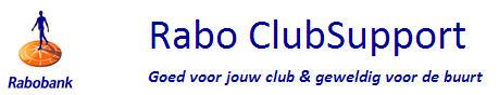 Rabo Clubsupport Daltosite