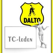 Dalto TC-leden