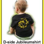Jubileurmshirts Dalto D-Side