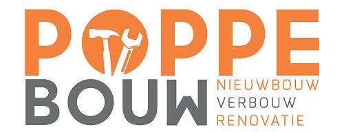 Logo Poppe Bouw Daltosite