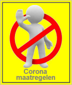 Coronamaatregelen Dalto