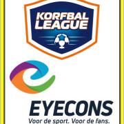 Eyecons Korfballeague Daltosite