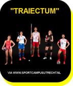 Sportcampus Utrecht Traiectum Daltosite