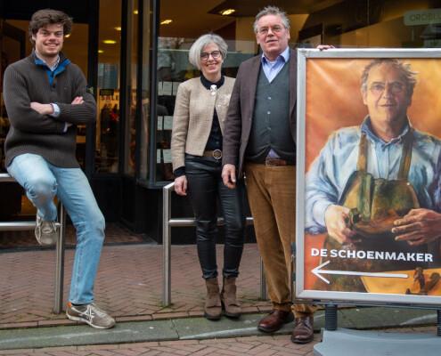 Jansen Schoenen - Sponsor Dalto