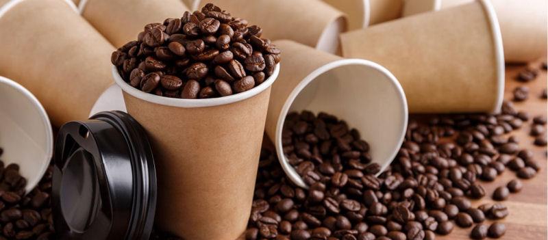 Koffie bij Dalto
