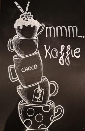 Mmm Koffie Dalto