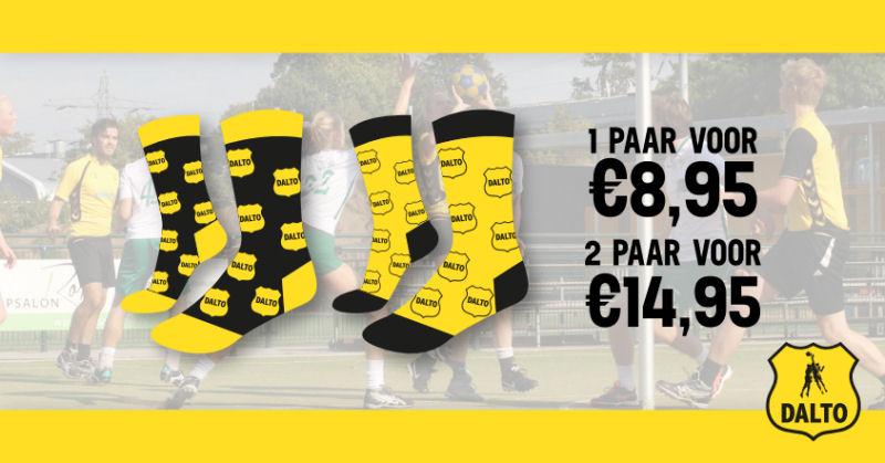 Dalto Happy-socks