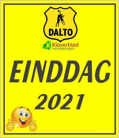 Dalto Einddag 2021
