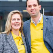 Jumbo Van Veldhuizen Sponsor Dalto