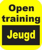 Dalto Open training Jeugd