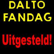 Fandag Uitgesteld Daltosite